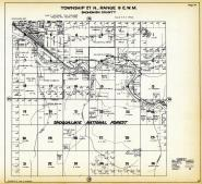 Township 27 N. Range 9 E.W.M., Goldbar, Reiter, Snohomish County 1927